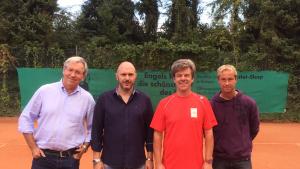 Tenniscenter St. Hubert Team
